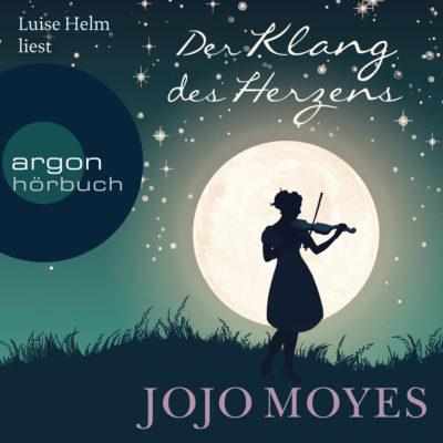 Jojo Moyes – Der Klang des Herzens