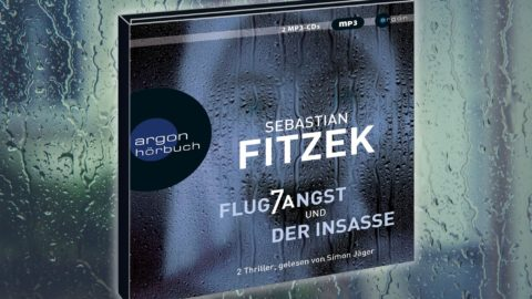 Weltbild.de: 2 Hörbücher von Sebastian Fitzek für nur 11,99 Euro