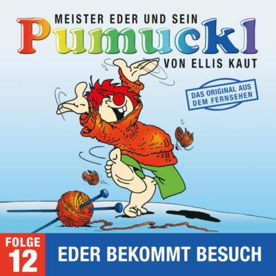 Meister Eder und sein Pumuckl (12) – Eder bekommt Besuch