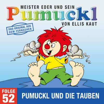 Meister Eder und sein Pumuckl (52) – Pumuckl und die Tauben