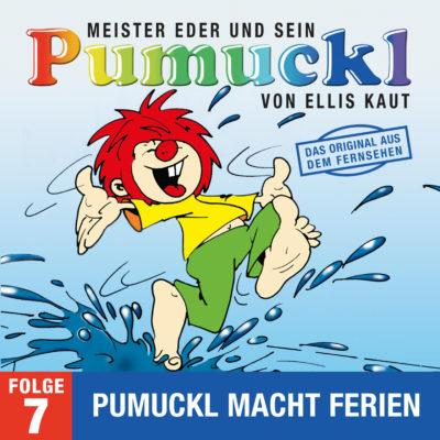 Meister Eder und sein Pumuckl (07) – Pumuckl macht Ferien