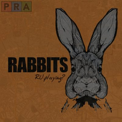 Terry Miles – RABBITS. RU playing? | Englische Originalversion