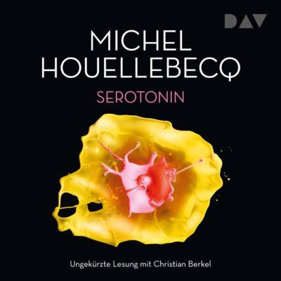Michel Houellebecq – Serotonin