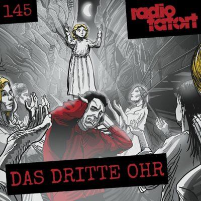 ARD Radio-Tatort (145) – Das dritte Ohr