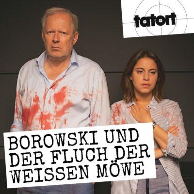 Tatort – Borowski und der Fluch der weißen Möwe