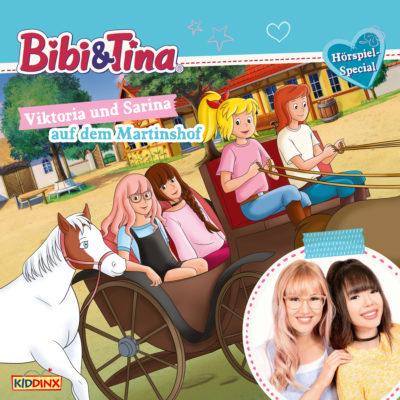 Bibi & Tina (Special) – Viktoria und Sarina auf dem Martinshof
