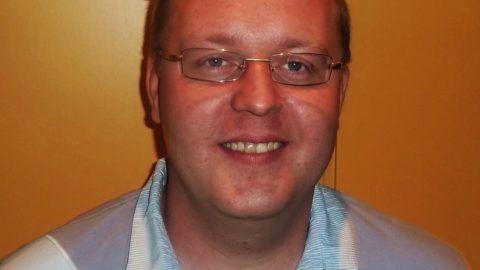 Gerrit Schmidt-Foß