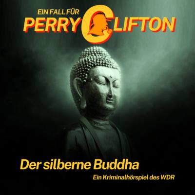 Perry Clifton – Der silberne Buddha