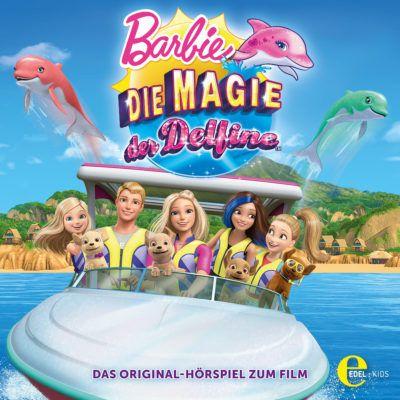 Barbie – Die Magie der Delfine | Original-Hörspiel zum Film