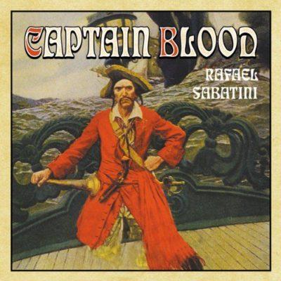 Captain Blood (02) – Piraten!