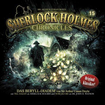 Sherlock Holmes Chronicles (15) – Das Beryll-Diadem