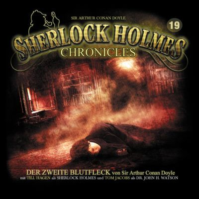 Sherlock Holmes Chronicles (19) – Der zweite Blutfleck