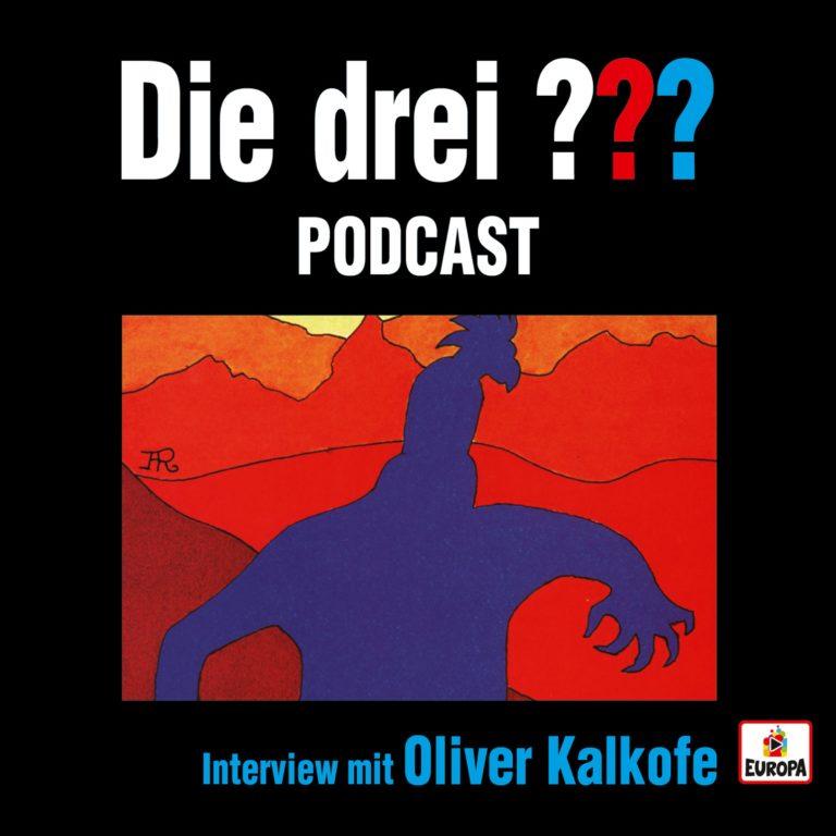 Interview mit Oliver Kalkofe