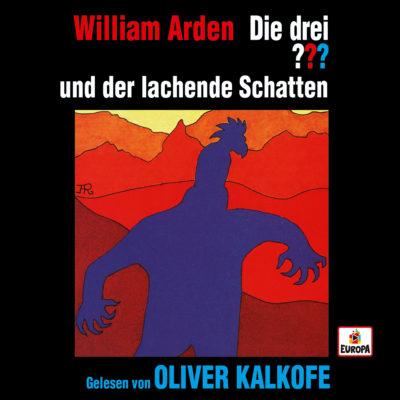 Die drei ??? und der lachende Schatten – gelesen von Oliver Kalkofe
