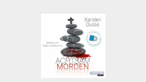 """eBook.de: SPIEGEL-Bestseller """"Achtsam morden"""" für nur 5,49 Euro"""