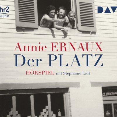 Annie Ernaux – Der Platz | hr2 Hörspiel