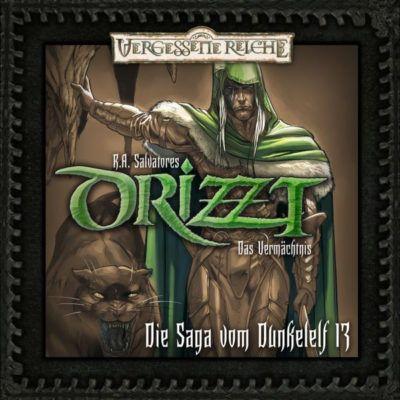 Drizzt (13) – Das Vermächtnis