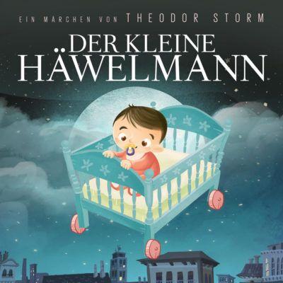 Theodor Storm – Der kleine Häwelmann
