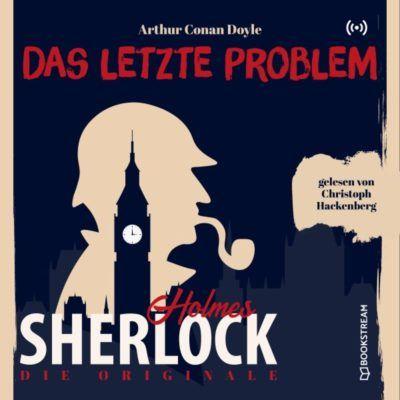 Sherlock Holmes Klassiker (23) – Das letzte Problem