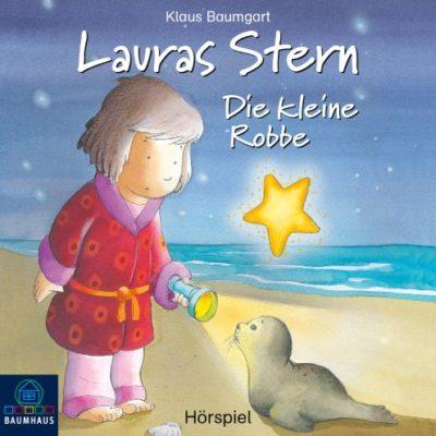 Lauras Stern – Die kleine Robbe