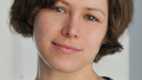 Marie Bierstedt