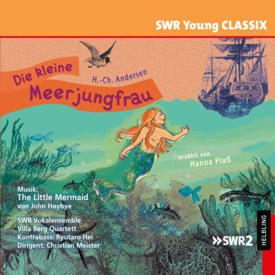 Hans Christian Andersen – Die kleine Meerjungfrau