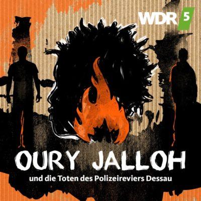 Oury Jalloh und die Toten des Polizeireviers Dessau | TRUE CRIME