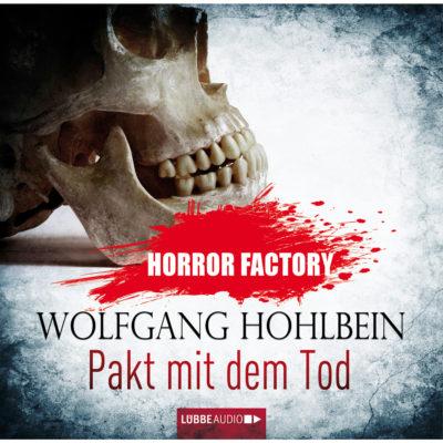 Wolfgang Hohlbein – Pakt mit dem Tod