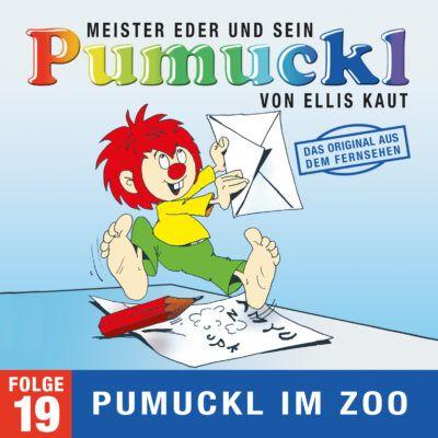 Meister Eder und sein Pumuckl (19) – Pumuckl im Zoo