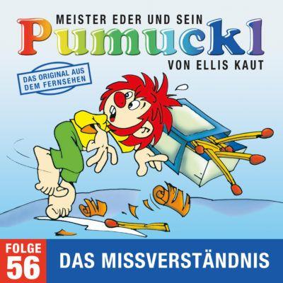 Meister Eder und sein Pumuckl (56) – Das Missverständnis