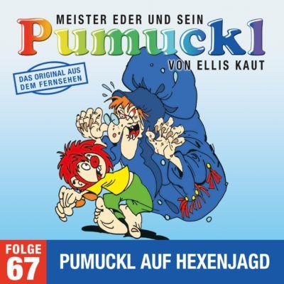 Meister Eder und sein Pumuckl (67) – Pumuckl auf Hexenjagd
