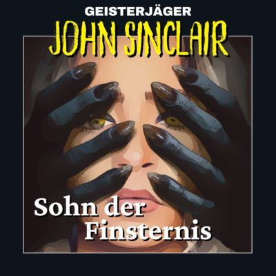 John Sinclair – Sohn der Finsternis
