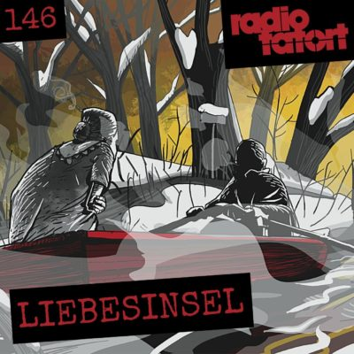 ARD Radio-Tatort (146) – Liebesinsel