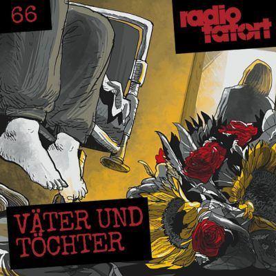 ARD Radio-Tatort (066) – Väter und Töchter