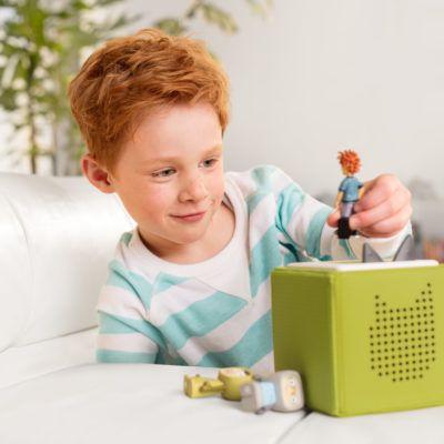 19 kostenlose Hörspiele und Hörbücher für die Toniebox deiner Kinder