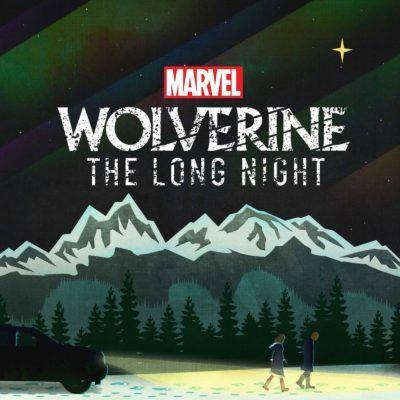 Marvel's Wolverine – Season 1: The Long Night