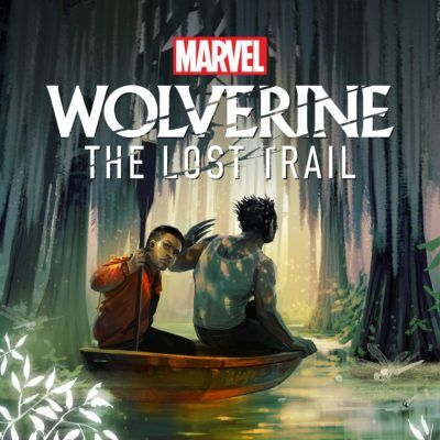Marvel's Wolverine – Season 2: The Lost Trail