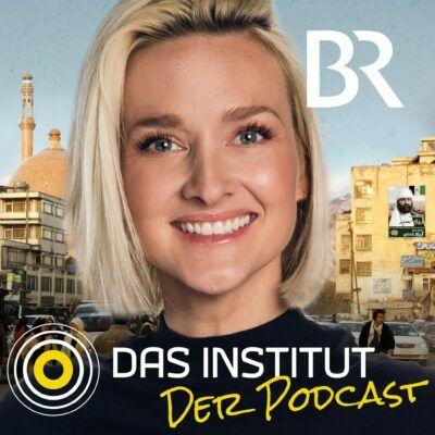 Das Institut – Oase des Scheiterns | BR Comedy-Serie