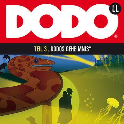 DODO (03) – Dodos Geheimnis