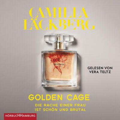 Camilla Läckberg – Golden Cage