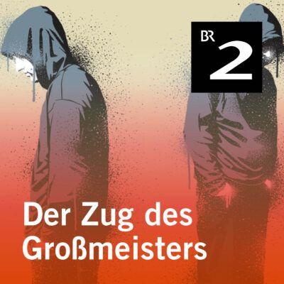 Kilian Leypold – Der Zug des Großmeisters | radioMikro Hörbuch