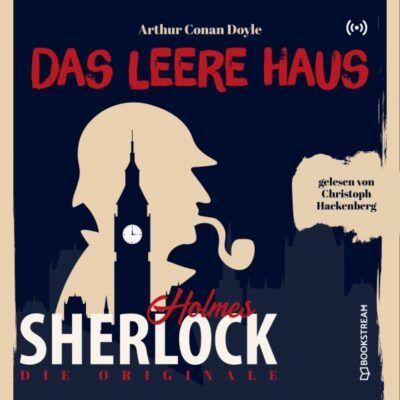 Sherlock Holmes Klassiker (24) – Das leere Haus