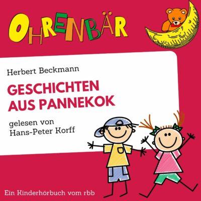 Herbert Beckmann – Geschichten aus Pannekok | Ohrenbär