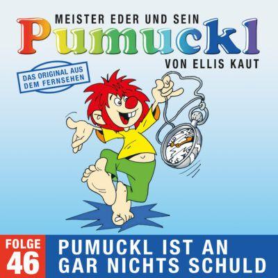 Meister Eder und sein Pumuckl (46) – Pumuckl ist an gar nichts schuld