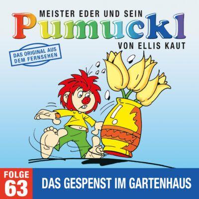 Meister Eder und sein Pumuckl (63) – Das Gespenst im Gartenhaus