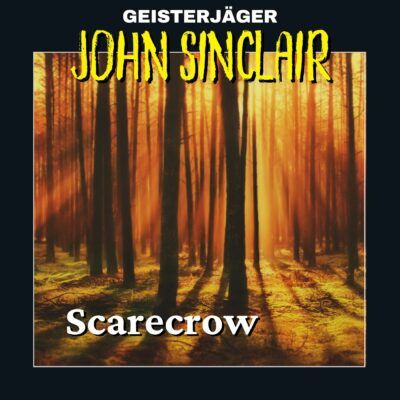 John Sinclair – Scarecrow