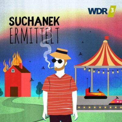 Suchanek ermittelt (03) – Altenteil | WDR 3 Krimi-Komödie