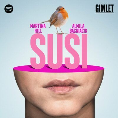 SUSI | Spotify Fiction-Podcast