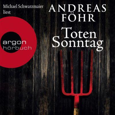 Andreas Föhr – Totensonntag