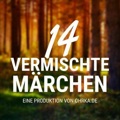 Grimm, Andersen & Co. – 14 vermischte Märchen